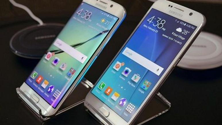 Samsung Galaxy S7'de kapsamlı bir tasarım değişikliği beklenmiyor