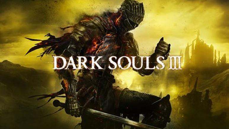 Dark Souls 3 Çıkış Fragmanı Yayınlandı