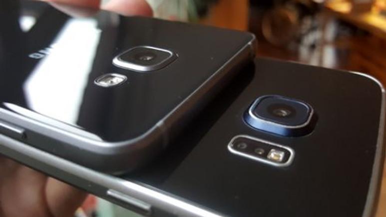 İşte çift kameralı ilk Samsung akıllı telefon!