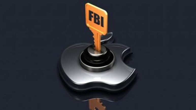 FBI iPhone kilidini açmanın yolunu buldu
