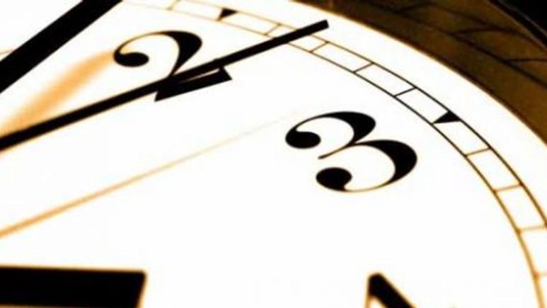 2016 yaz saati uygulamasına göre saatler ne zaman ileri alınacak?