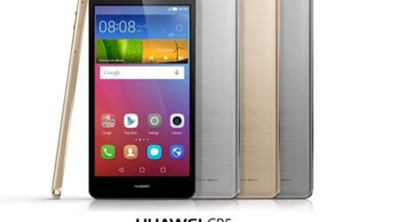 Huawei GR5 Kutu Açılışı ve Ön Değerlendirme