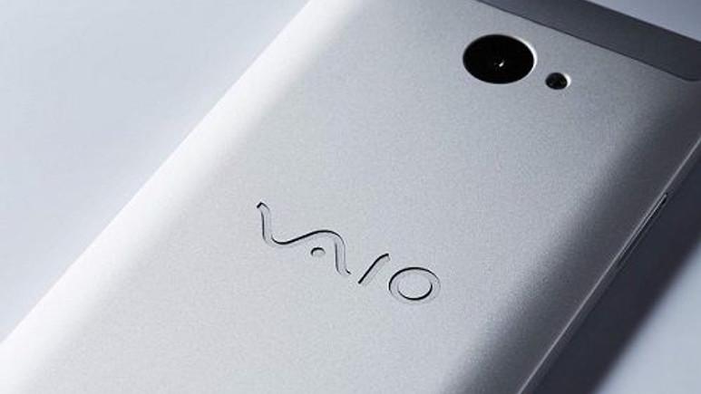 VAIO'dan yeni bir Windows 10 telefon geliyor