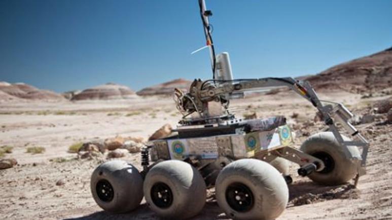 Mars'ta yaşam arayan uzay araçları yola çıktı