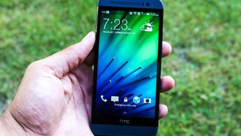 One E8 ve One M8 Eye için Android 6.0 güncellemesi başladı