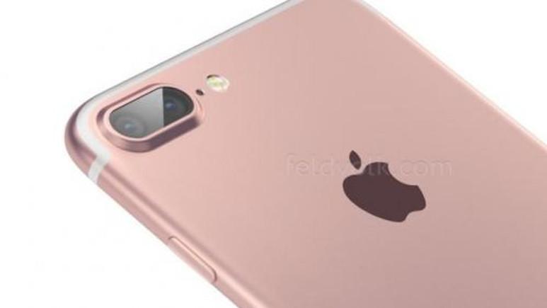 Çift kameralı iPhone Pro sızdırıldı