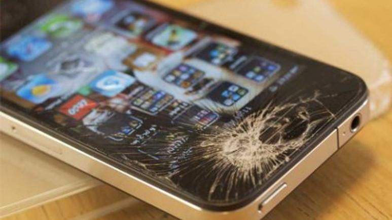 Akıllı telefonlar kendi kendini tamir edecek!