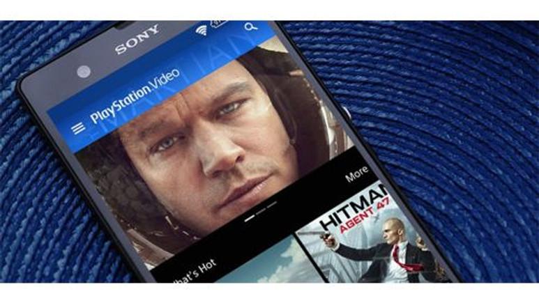 PlayStation Video Uygulaması Android İçin Yayınlandı