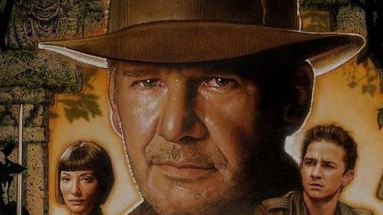 Indiana Jones 5'in çıkış tarihi açıklandı