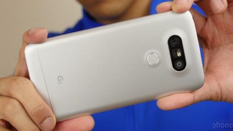 LG G5 fotoğraf ve video örnekleri