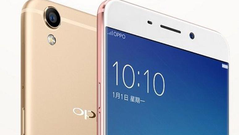 Oppo R9 ve R9 Plus resmen tanıtıldı