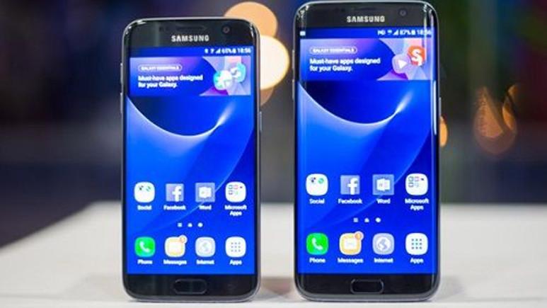 Galaxy S7 ve Galaxy S7 edge mart ayı güvenlik güncellemesi yayınlandı