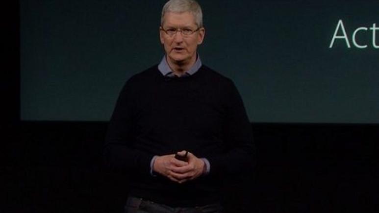 Dünya çapında 1 milyar Apple cihazı kullanılmakta