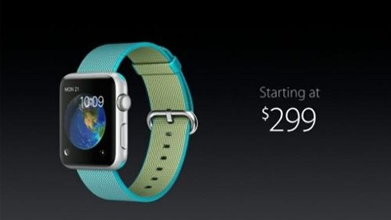 Apple Watch'un fiyatında indirim!