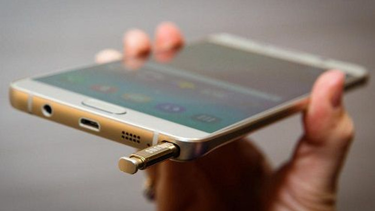 Galaxy Note 6 hakkında ilk bilgiler gelmeye başladı