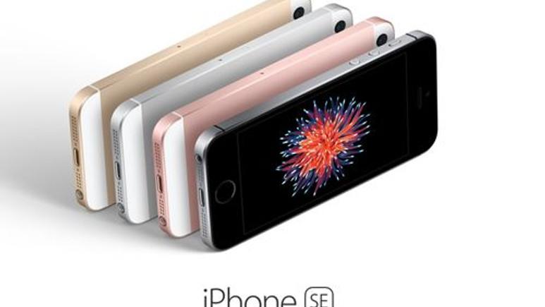 iPhone SE 4.5G teknolojisini destekliyor mu?