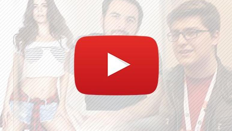 İşte Türkiye'de en çok izlenen YouTube kanalları!