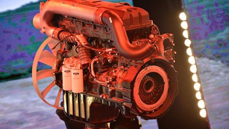 Ford Otosan'dan Yeni Motor