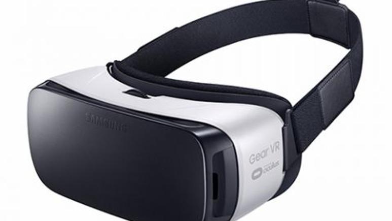 Samsung Gear VR Türkiye'de Satışa Sunuldu.