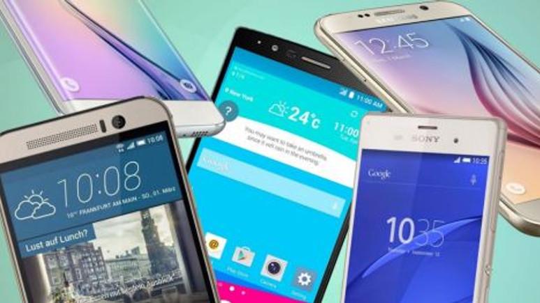 İşte  AnTuTu'da 2016'nın  en güçlü 10 akıllı telefonu
