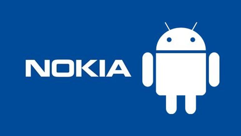 Nokia'nın Android'li telefonu ortaya çıktı
