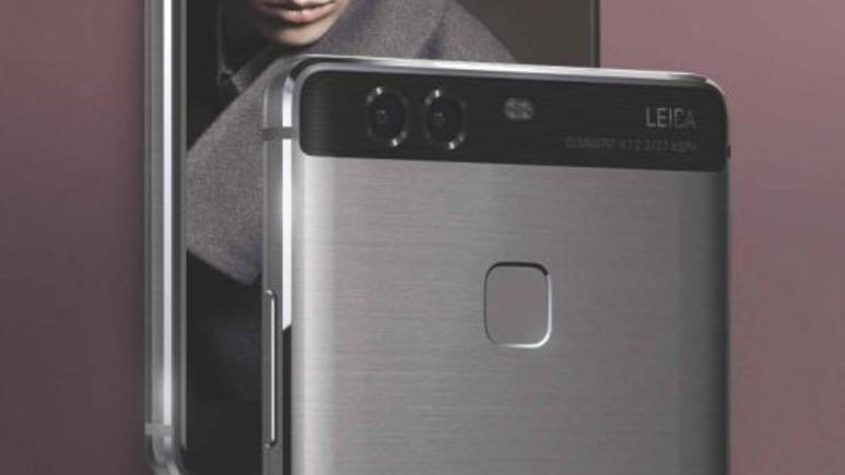 Huawei P9 resmen tanıtıldı! İşte tüm özellikleri!