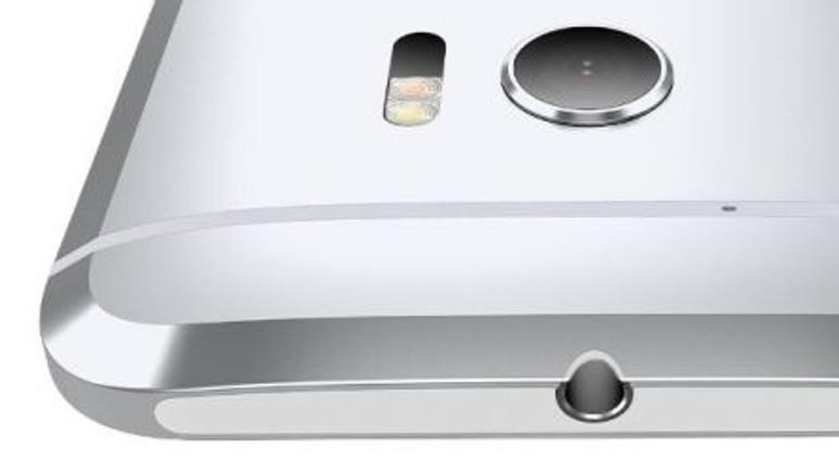 Uygun fiyatlı HTC 10'un ilk görüntüsü sızdırıldı