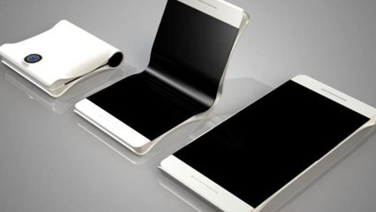 Samsung'un katlanabilir telefonu ne zaman gelecek?