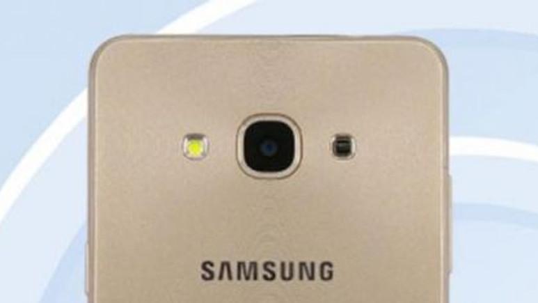 2016 model Samsung Galaxy J3 ortaya çıktı