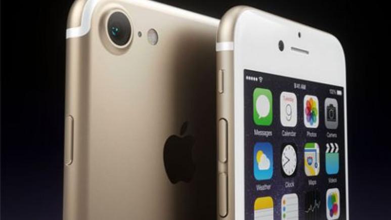 Tüm renkleriyle iPhone 7!