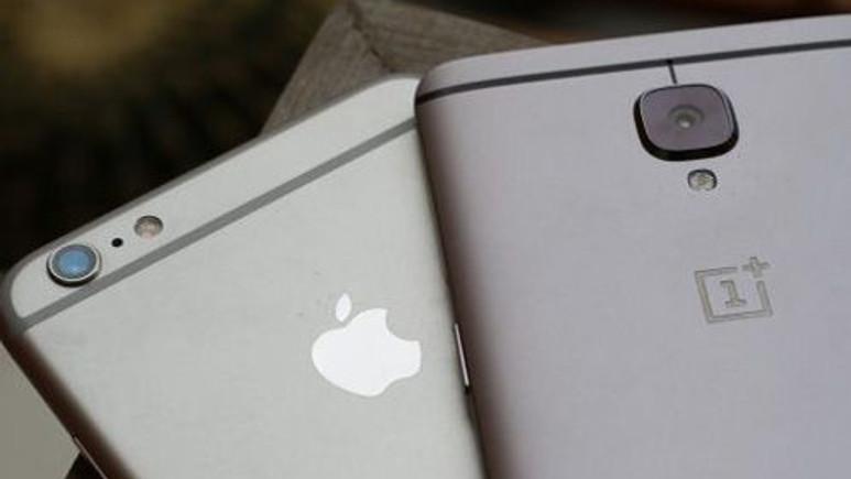 OnePlus 3 vs iPhone 6S Plus: Fotoğraf ve video karşılaştırma