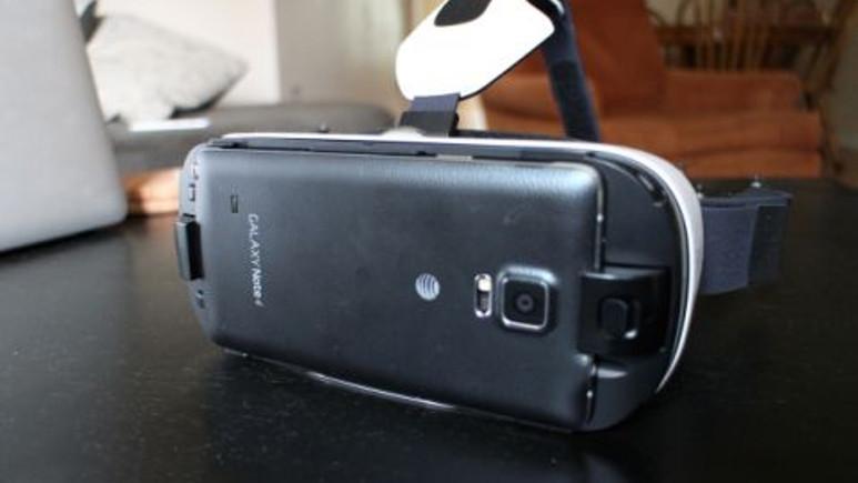 Samsung Gear VR, Türkiye'yi dolaşacak