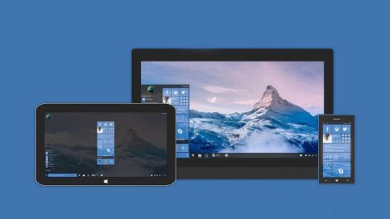 Windows 10  14367 yapısının önizleme sürümü PC ve mobil için yayınlandı