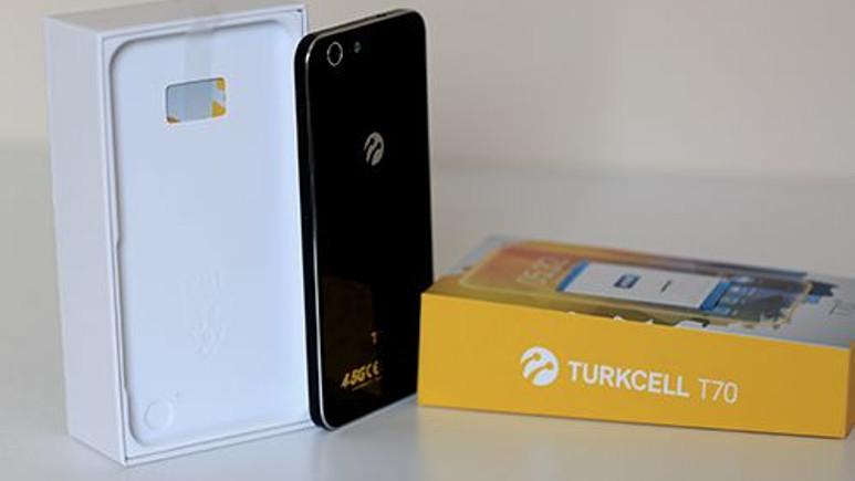 Turkcell T70 incelemesi (Video)