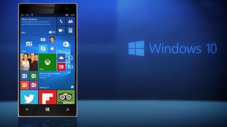 Microsoft sessizliğini bozuyor: Yeni bir Windows Phone!
