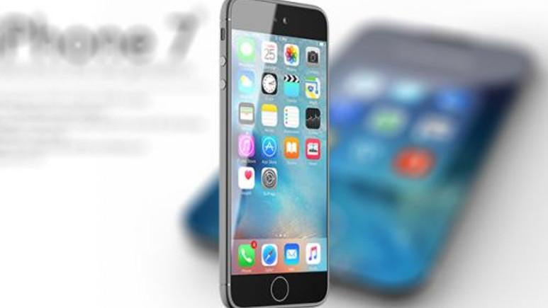 iPhone 7'nin kasası sızdırıldı