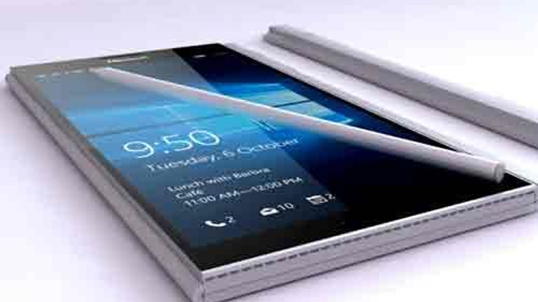 Surface Phone geliyor