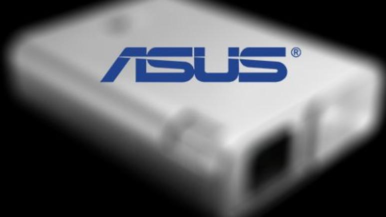 ASUS, ZenBeam E1 isimli cep projektörünü duyurdu