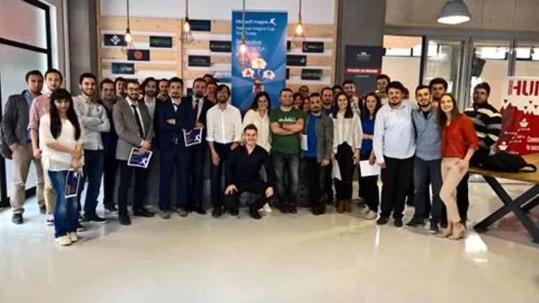 Microsoft Imagine Cup Türkiye Finalisti LadyBug, Seattle'da Türkiye'yi temsil edecek!