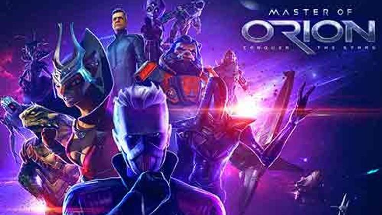 Master of Orion'a yeni güncelleme