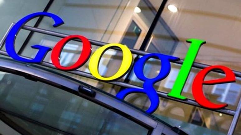 Google, ana sayfasına siyah kurdela koydu