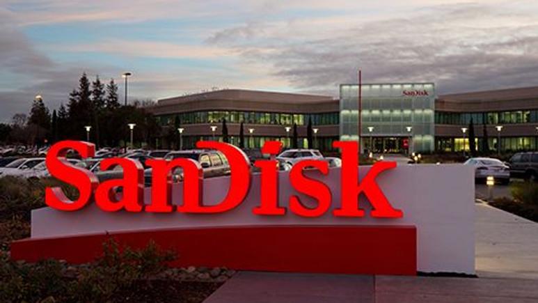 SanDisk'ten 256GB microSD kart