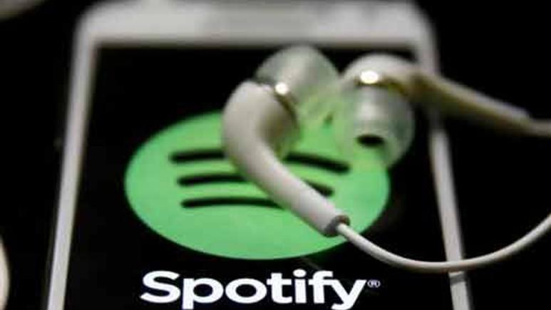 Spotify: 'Apple rekabet istemiyor!'