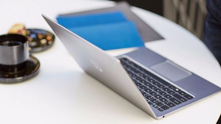 HP yeni ve ekonomik Chromebook'unu duyurdu