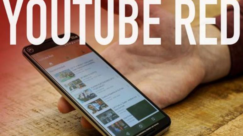 Google Play Music ve Youtube Red 4 Ay Ücretsiz