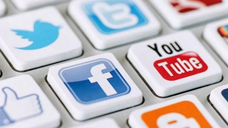 Sosyal medyada terör örgütü propagandası