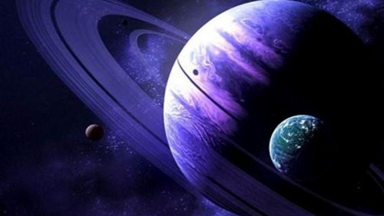 Jüpiter'den 4 kat büyük gezegen keşfedildi