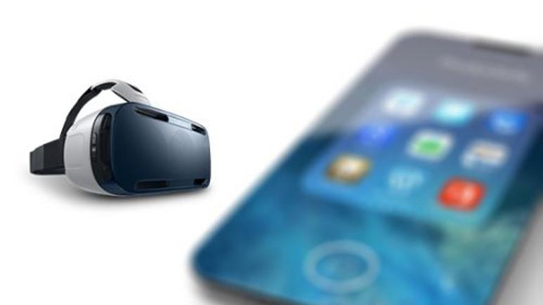 iPhone 7 ve 7 Plus kendisine özel VR ile geliyor !