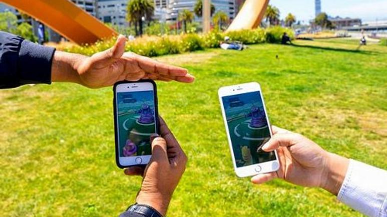Pokemon GO, Avrupa'da kullanıma girdi