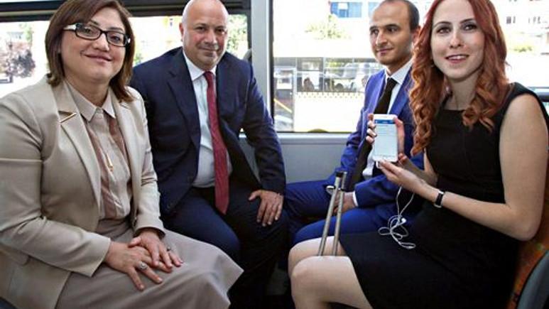 Turkcell ve Gaziantep Belediyesi'nden örnek davranış